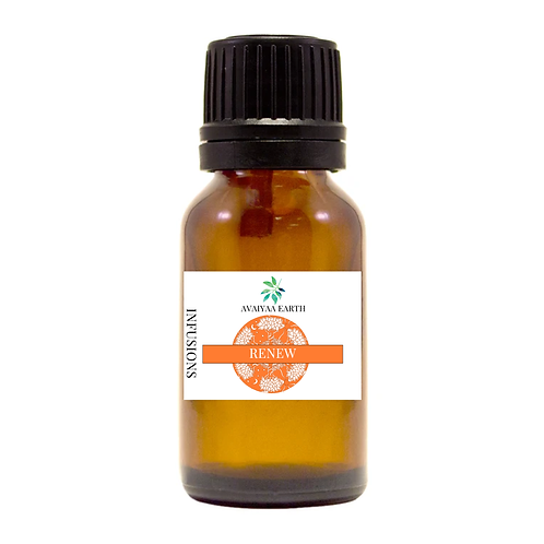 Infusions  RENEW Oil Blend 10ml