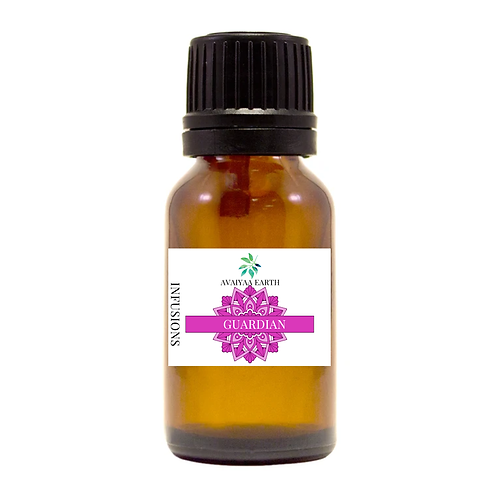 Infusions  POWER Oil Blend 10ml