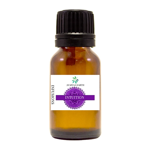 Infusions  GUARDIAN Oil Blend 10ml