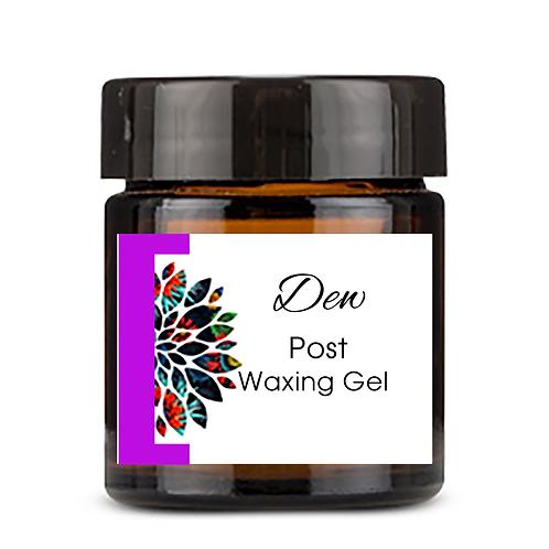 Dew Post Waxing Gel 50gm