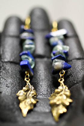 Fall for Lapis Lazuli