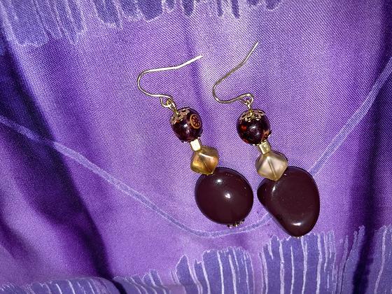 PB& Grape Jelly Squared