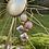 Thumbnail: Pink Petals Gold Metals