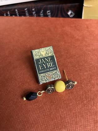 Jane Eyreings