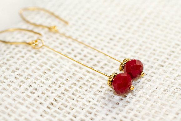 Cranberry Drop