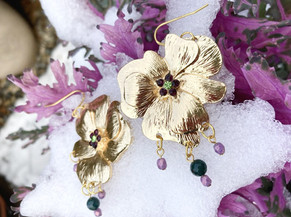 Mini: Fleurs d'Or