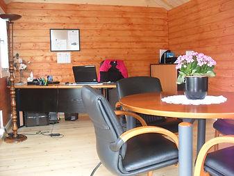 espace d'accueil assitance gestion administrative