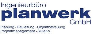 Ingenieurbüro Planwerk GmbH, Kempten (Allgäu), Planung, Bauleitung, Objektbetreuung, Projektmanagement, SiGeKo