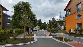 Erschließungsmaßnahme Stadt Kempten (Allgäu), Herrenstrße