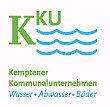 KKU, Kemptener Kommunalunternehmen, Wasser, Abwasser, Bäder