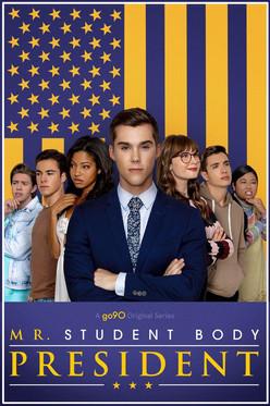 Mr. Student Body President (seasons 2-4)