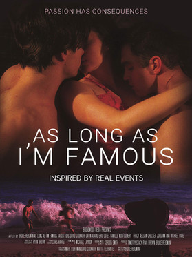 As Long As I'm Famous
