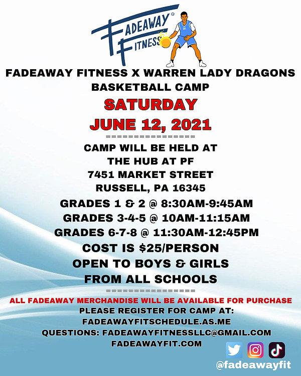 Fadeaway - Warren Dragons Camp.JPEG