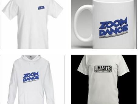 Zoom Dance Merchandise