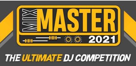 Mix Masters 2021 Sponsored by Westend DJ