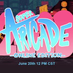 Artcade 2020
