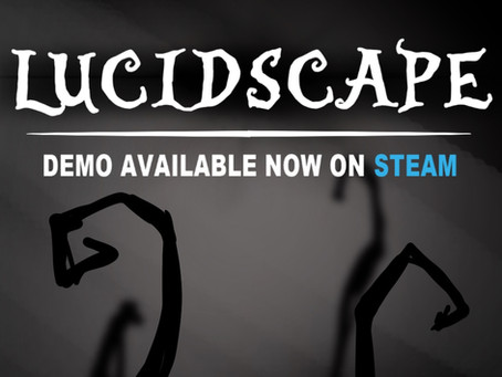 Lucidscape Demo Released!