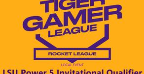 LSU Power 5 Invitational Qualifier