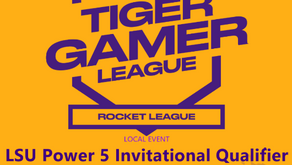LSU Power 5 Invitational Qualifier