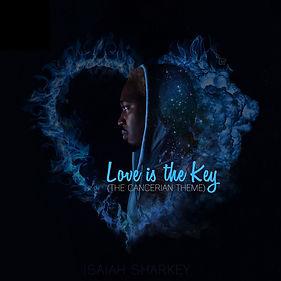 sharkey album cover love is the key.jpg