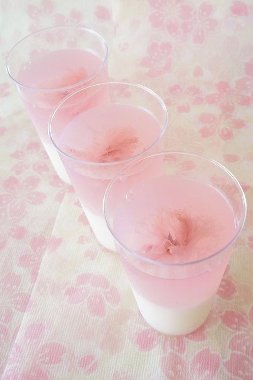 Cherry Blossom Pleasures