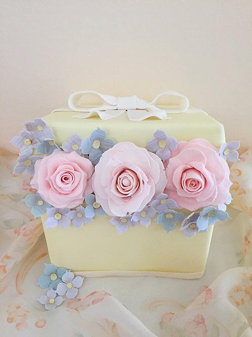 Eternal Summer Flower Box