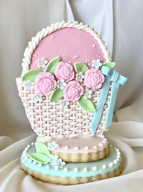 Basketful of Love Cookie