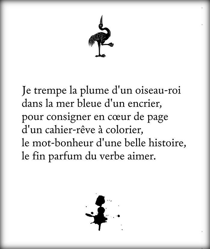 poésie olivier leduc