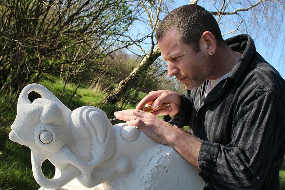 olivier,leduc,art,artiste,sculpture,vannes
