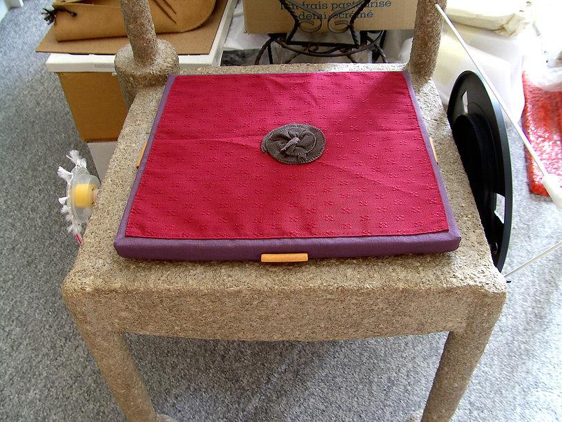 olivier,leduc,art,chaise,déchet,rebut