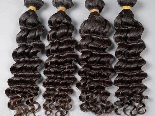 KuRaw Indian Curly