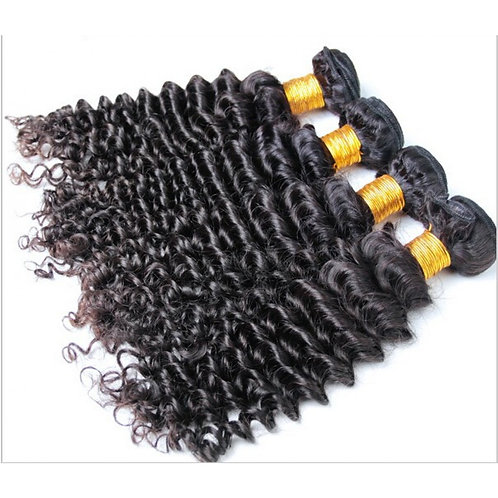 Deep Curly Starter Kit 10X