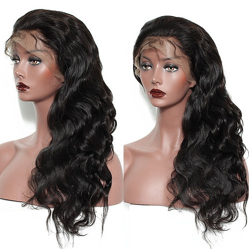 Kure Full Lace Body Wave Wig