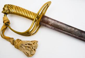 Dragoon Sword