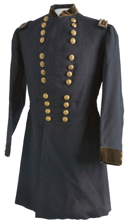 Grant's Coat