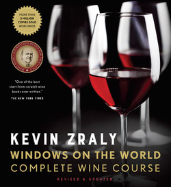 Kevin Zraly Complete Wine Course