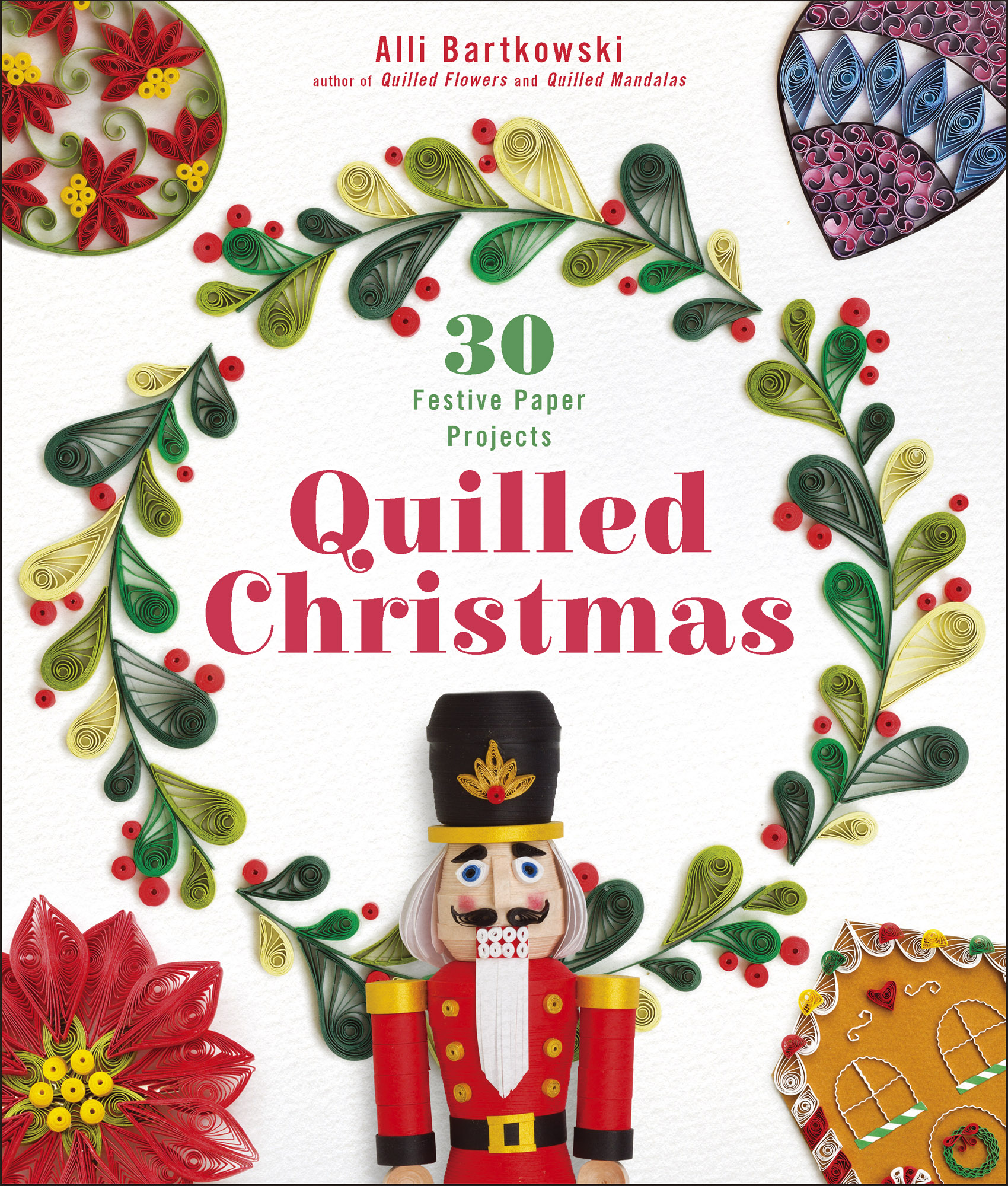 QuilledChristmas