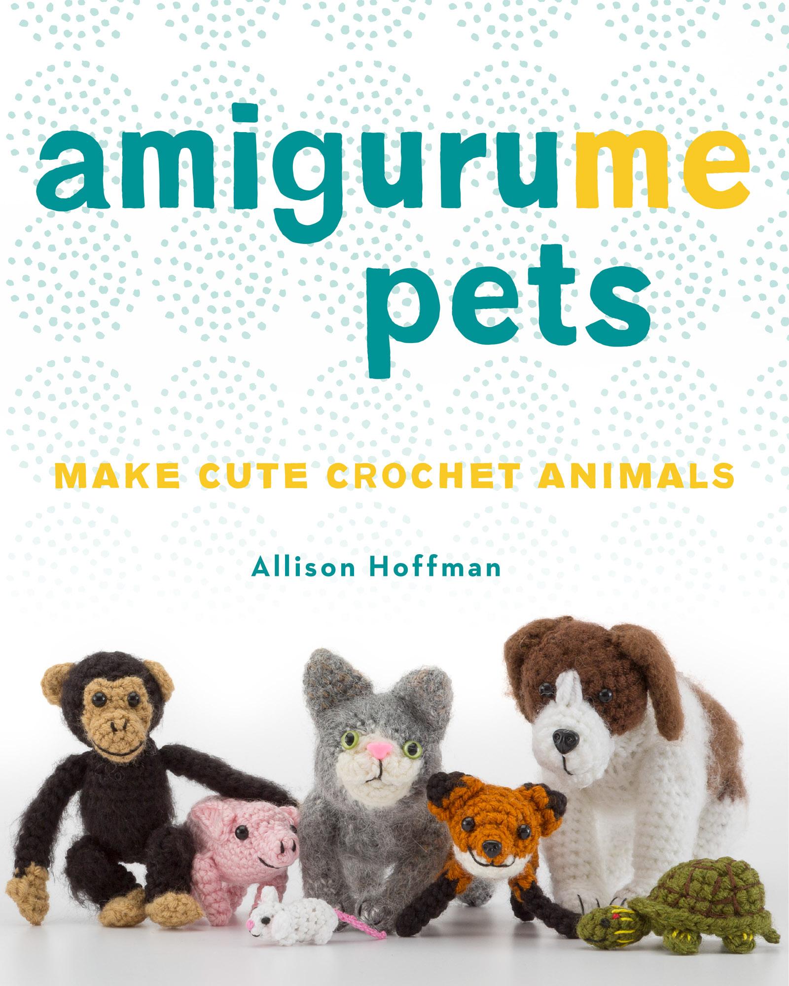Amigurumi Pets