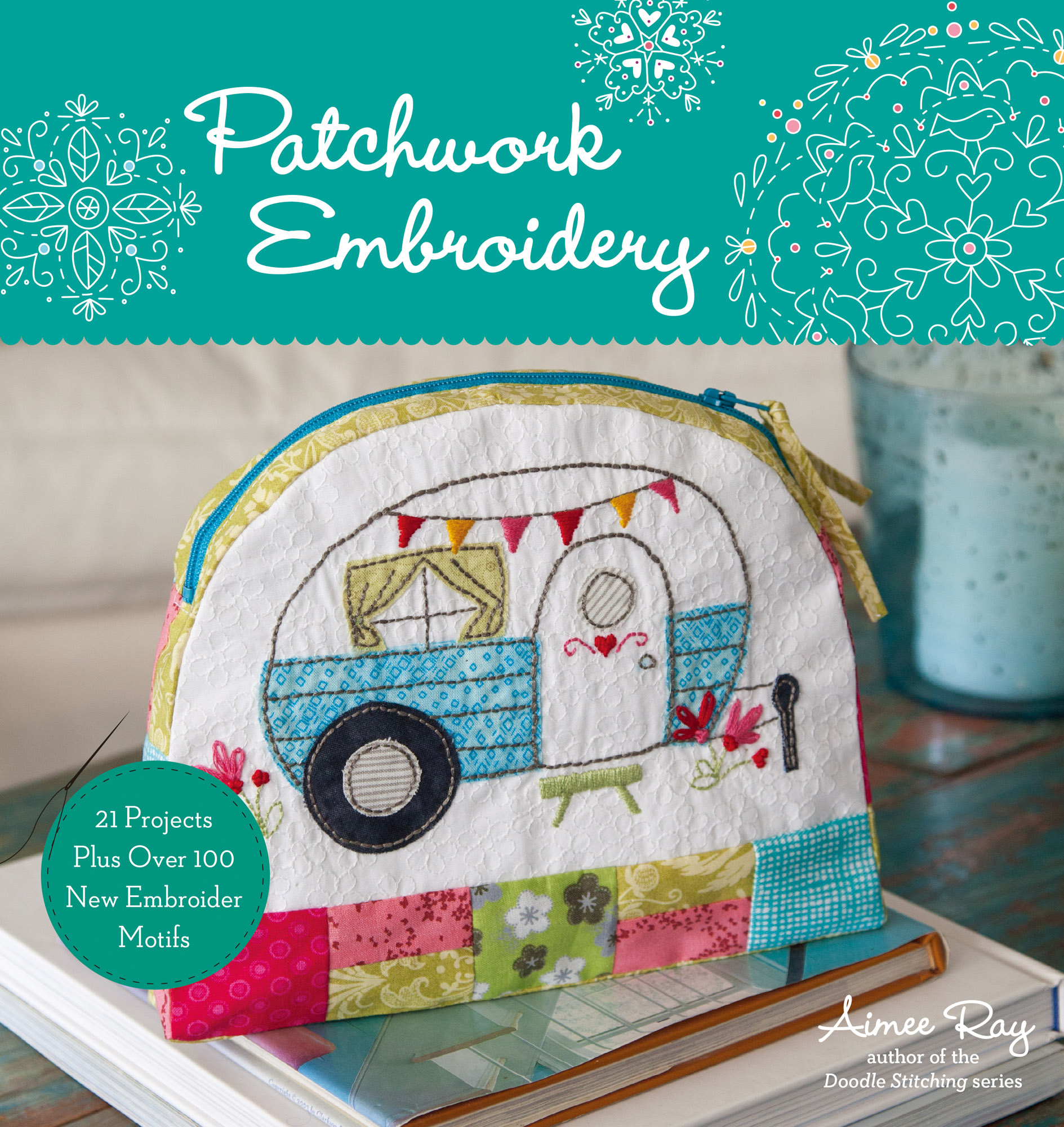 Patchwork Embroidery
