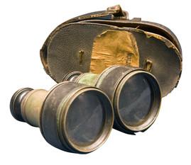 Civil War Field Glasses