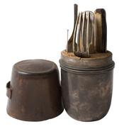 Civil War utensils