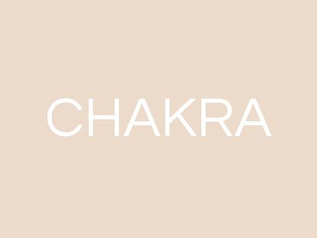 Chakra – eine kleine Einführung