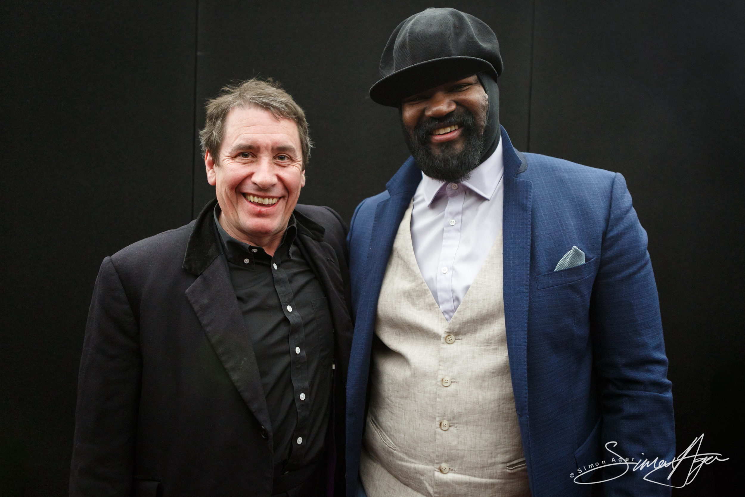 Jools Holland Gregory Porter066A4786