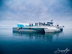 130115_SA_Crew_pose_on_Bardot_in_front_of_iceberg001