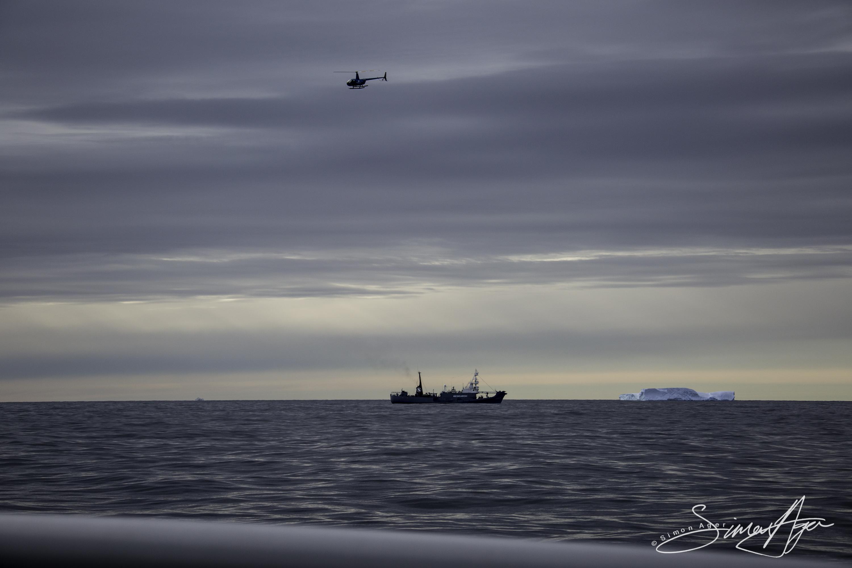 170204-SA-Blue-Hornet-flys-over-Yushin-Maru-No3-001-6186