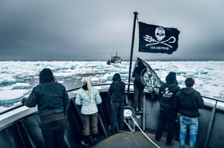 141219-SA-BB-deck-crew-look-on-as-BB-Thunder-navigate-thick-ice-4692-Edit