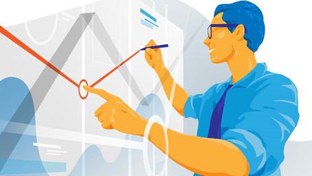 Pensieri lenti e pensieri veloci: lezioni rivoluzionarie di Daniel Kahneman per l'Account manager