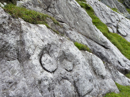 In Depth - Steatite in Shetland