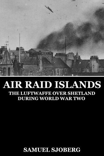 Air Raid Islands