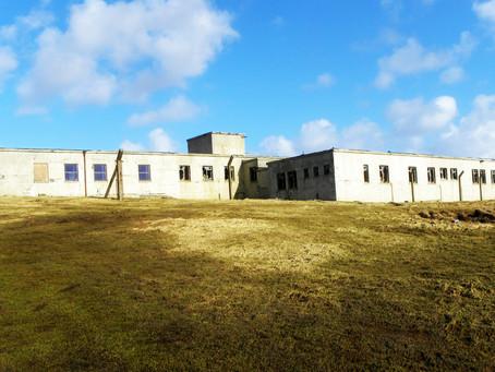 Site in Focus - RAF Garth's Ness